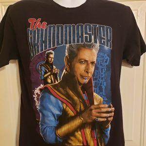 GUC Marvel Thor Ragnarok Grandmaster Tshirt